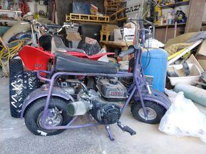 Doddle Bug Mini Bike for Sale in Colorado Springs, CO
