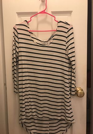 Charolette Russe tunic for Sale in Pittsburgh, PA