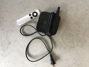 Apple TV first generation. Working condition for Sale in Garden Grove, CA