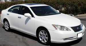 1OWNER 07 Lexus es-350 for Sale in Rochester, NY