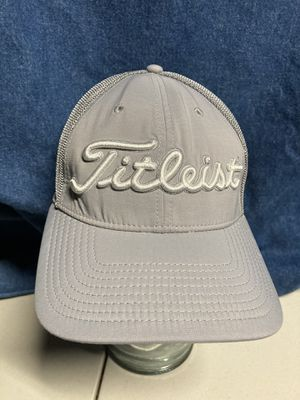 Titleist Pro V1 golf hat men's S/M New Era for Sale in Los Angeles, CA