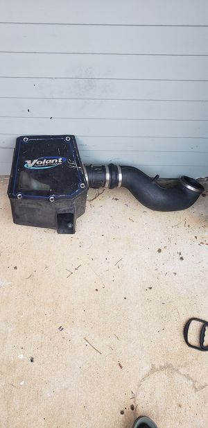 Volant Cold Air Intake 07-13 Silverado 5.3 for Sale in Montgomery, AL
