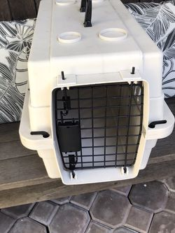 Small cat/dog/animal carrier for Sale in University Place,  WA