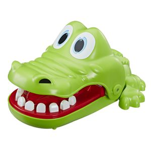 Hasbro Crocodile Dentist Game (ages 4+) for Sale in Houston, TX