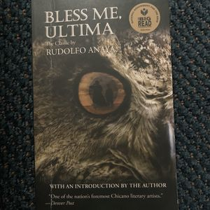 Bless Me, Ultima for Sale in Vista, CA