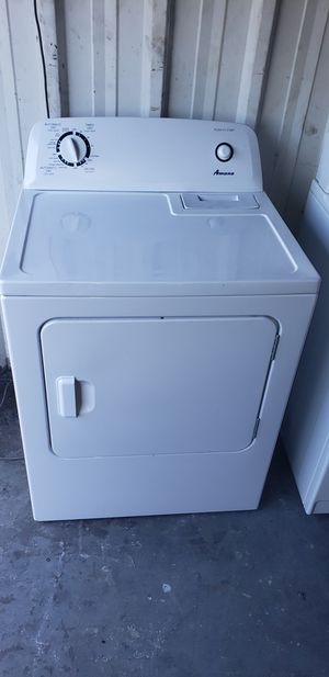 Amana Electric Dryer for Sale in Lakeland, FL
