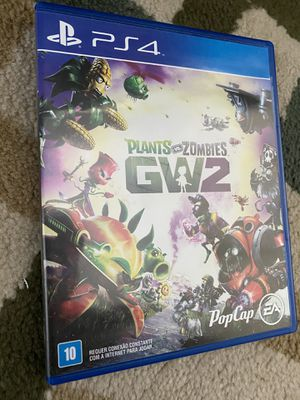 Plants vs Zombies Gw2 for PS4 for Sale in Orlando, FL
