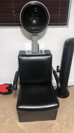 Hair dryer/chair for Sale in Plantation, FL