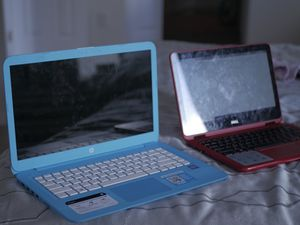 Dell & Hp Laptop for sell for Sale in Orlando, FL