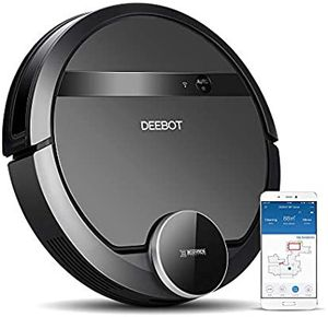 ECOVACS DEEBOT 901 Smart robot vacuum cleaner for Sale in Jacksonville, FL