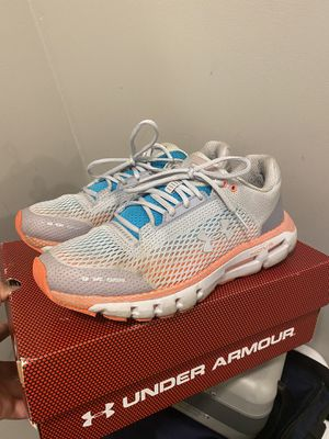 Men's 9.5 Under Armour Hovr infinite for Sale in Baltimore, MD