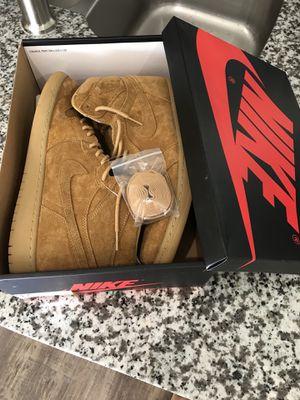 Air Jordan 1's(Wheat) for Sale in Mableton, GA