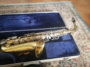 Cleveland alto Saxophone for Sale in Salt Lake City, UT