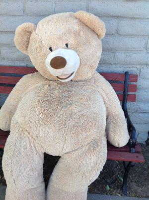 Beautiful Large Teddy Bear. for Sale in Ramona, CA