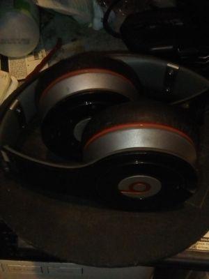 Dre beats wireless headphones for Sale in Manteca, CA
