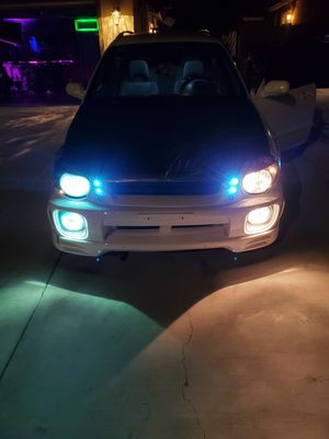 2002 subie for Sale in Palmdale, CA
