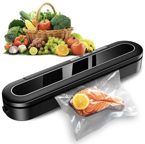 Vacuum Sealer Machine, Automatic Food Sealer Machine for Food Savers w/Starter Kit, Suitable for Dry & Moist Food, Portable Air Sealing System with 1 for Sale in Garden Grove, CA