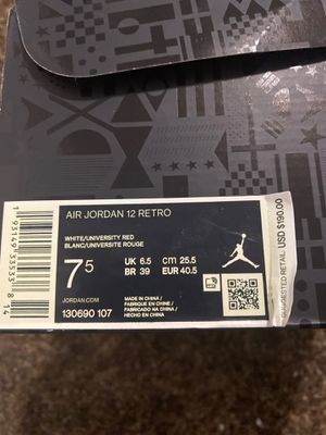 Shoes (Jordan's, Kyries, Vans) for Sale in Portland, OR