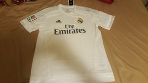 REAL MADRID JERSEYS for Sale in Commerce, CA