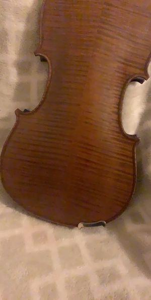 Violin - 4/4 JTL France, late 1800s/early 1900s for Sale in Denver, CO