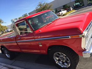 74' Ford F-350- Classic for Sale in Las Vegas, NV