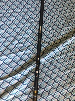 Fishing rod Shimano Crucial for Sale in Fresno, CA