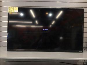 Vizio Smart TV No Remote or Stand for Sale in Irwindale, CA