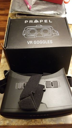 Propel VR goggles for Sale in Naugatuck, CT