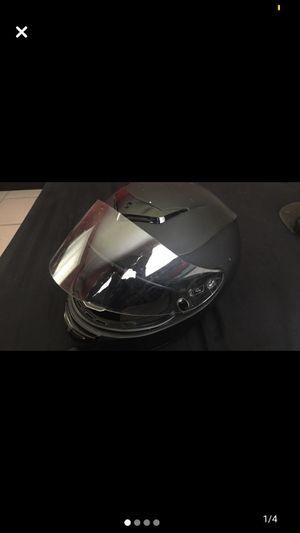 HJC Matte Black Motorcycle Helmet for Sale in Cape Coral, FL