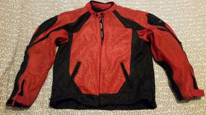 Triumph Mesh Motorcycle Jacket for Sale in Fort Lauderdale, FL