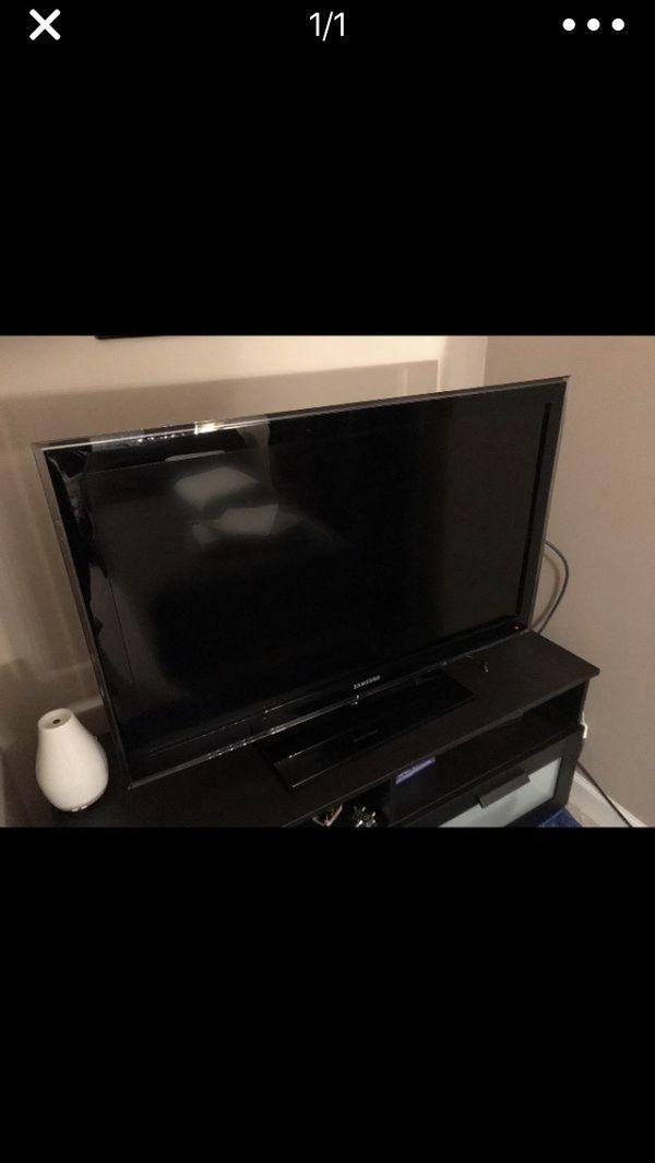 40 inche LED TV (Samsung)