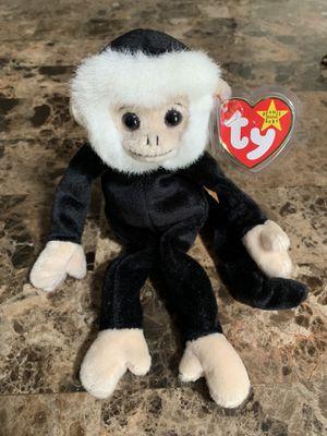 TY Beanie Babies Mooch the Monkey for Sale in La Habra, CA