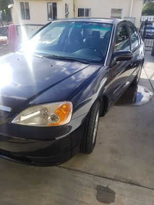 2003 honda civic for Sale in El Monte, CA