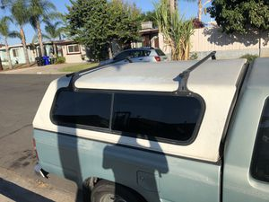 Truck Camper Shell for Sale in San Diego, CA