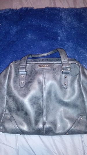 Rosetta purse. Like new. Perfect size. for Sale in Painesville, OH