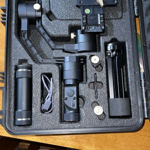 Zhiyun Crane Plus for Sale in Hayward, CA
