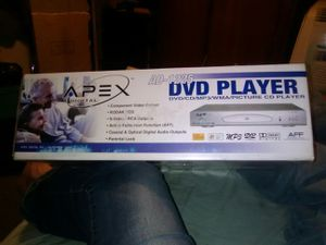 Apex DVD player for Sale in Portland, OR
