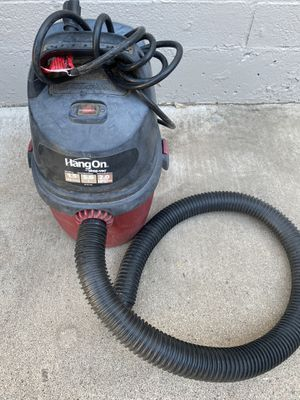 Shop vac for Sale in Tempe, AZ