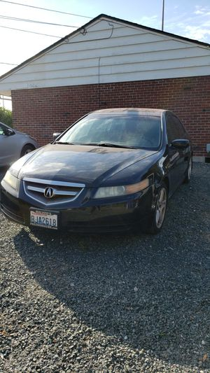 06 Acura TL for parts for Sale in Tacoma, WA