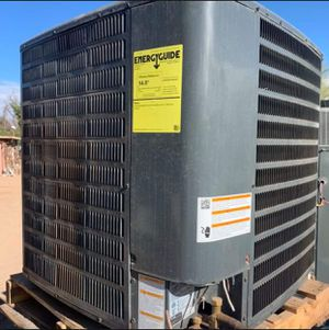 A/C Condenser 2020 Goodman 410A 16 s.. for Sale in Phoenix, AZ