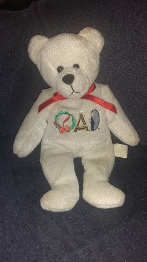 Retired Beanie baby antique for Sale in Houston, TX