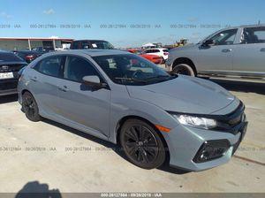 2019 Honda Civic for Sale in Dallas, TX
