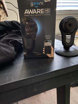 Security camera for Sale in Norfolk, VA