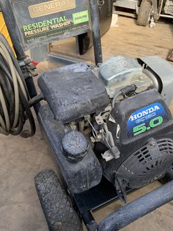 honda power washer for Sale in Garden Grove,  CA