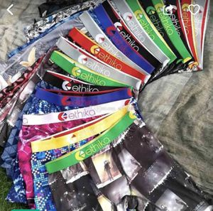 Ethicka underwear women and men for Sale in Highland, CA