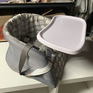 Boppy Booster Chair for Sale in San Diego, CA