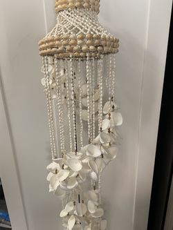 SEA SHELL WINDCHIME for Sale in Simi Valley,  CA