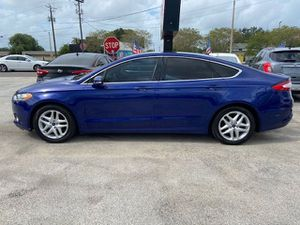 2017 Ford Fusion, All Perfect 90,390 Miles ❇ Bluetooth. ❇ Cash: $11,900 ❇ Down: $1,500 ⭐HABLAMOS ESPAÑOL⭐ for Sale in Tampa, FL