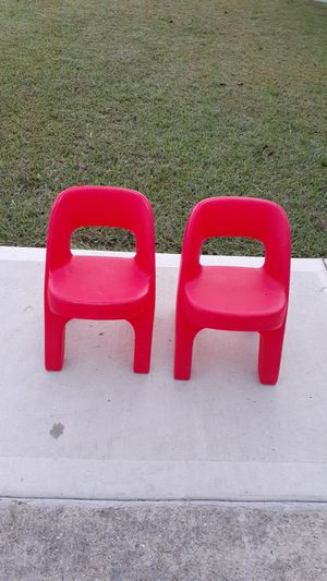 Kids chair for Sale in Highlands, TX