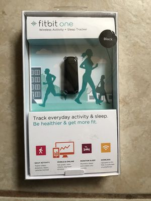 Fitbit one for Sale in Humble, TX
